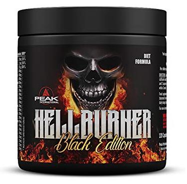PEAK Hellburner